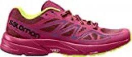 SALOMON Sonic Aero W, Zapatillas de Trail Running para Mujer