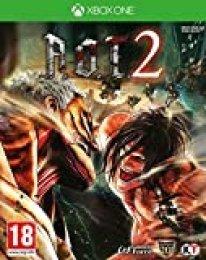 A.O.T. 2 - Xbox One [Importación inglesa]