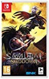 Samurai Shodown - Nintendo Switch