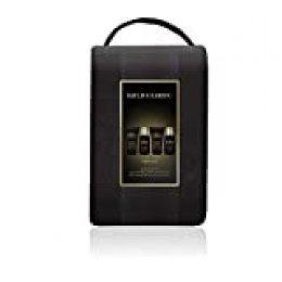 Baylis & Harding - Neceser para hombre, diseño de pimienta negra y ginseng
