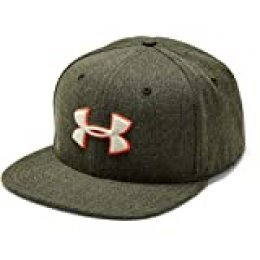 Under Armour Men's Huddle Snapback 2.0 Gorra, Hombre