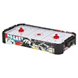 Colorbaby Juego Air Hockey de mesa CB Games (43315)