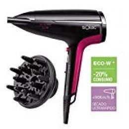 Solac SH7090 Fast Dry Secador Ultra rápido