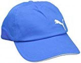 PUMA 21209 Gorra, Unisex Adulto, Azul, Talla Única