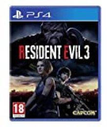 Resident Evil 3 - PlayStation 4 [Importación inglesa]