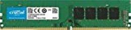 Crucial CT32G4SFD8266 - Memoria RAM de 32 GB (DDR4, 2666 MT/s, DIMM, 1.2V, CL19, 288-Pin)