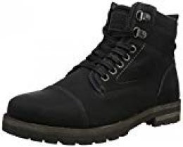 TOM TAILOR 585100130 - Botines Hombre