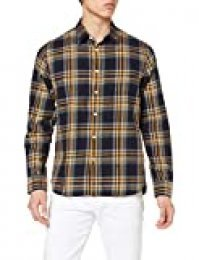 Pepe Jeans Donovan Camisa, (Multi 0aa), X-Large para Hombre