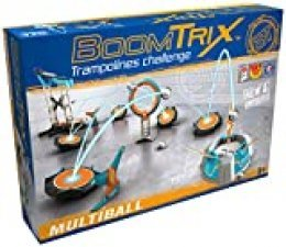 Goliath -Boomtrix , Pack Multi-trucos  (80604) , color/modelo surtido