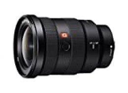 Sony SEL1635GM - Objetivo Sony montura E, color negro