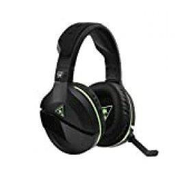Turtle Beach Stealth 700 Auriculares Gaming con Sonido Envolvente Inalámbricos - Xbox One, Negro