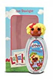 Kids Lalaloopsy Dot Starlight Eau de Toilette - 100 ml