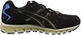 Asics Gel-Kayano 5 360, Running Shoe Mens, Black Black, 42.5 EU
