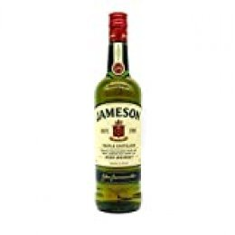 Jameson Original Whisky Irlandés - 700 ml