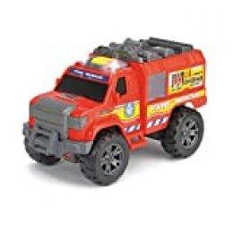 Dickie de Juguete 203304010–Fire Rescue