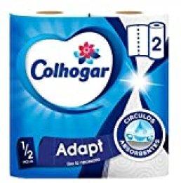 COLHOGAR Cocina Adapt L-2, Estandar