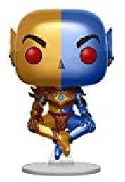Funko Pop! - Vivec Figura de Vinilo, seria The Elder Scrolls Online (ESO) Morrowind (14332)