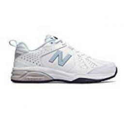 New Balance 624v5, Zapatillas Deportivas para Interior para Mujer