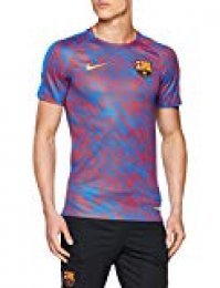 Nike 928046-658-Alto de fútbol Hombre