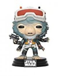 Funko Pop!- Star Wars: Red Cup Figura de Vinilo, Multicolor (26992)