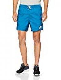 Nike Park Knit without brief, Pantalones de fútbol para hombre