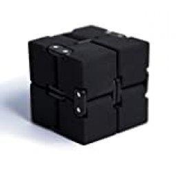 Juguetrónica- Wonder Cube Cubo infinito, Multicolor (JUG0322) , color/modelo surtido