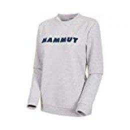 Mammut Jersey Ml Jersey, Hombre, Highway M'Lange, XS