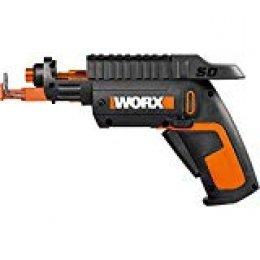 WORX WX255 Atornillador 4 W, 4 V