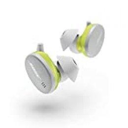 Bose Sport Earbuds: Auriculares Realmente inalámbricos, Glacier White