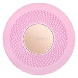 FOREO UFO mini - Tratamineto de Mascarilla Inteligente, Color Rosa (Peral Pink)
