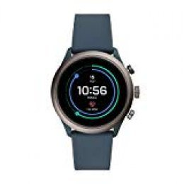 Fossil Reloj de bolsillo Digital FTW4021