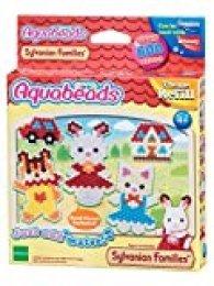 Aquabeads - 31068 - Set de personajes Sylvanian Families
