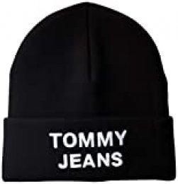 Tommy Hilfiger TJM Logo Beanie Gorro de punto para Hombre