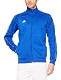 adidas Core18 PES Jkt Chaqueta, Hombre, Azul (Dark Blue/White), 3XL
