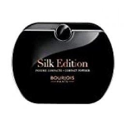 Bourjois Silk Edition Polvos Tono 52 Vanilla - 57 gr.
