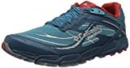 Columbia Caldorado III, Zapatillas de Running para Asfalto para Hombre, Azul (Beta, Super Son 445), 48 EU