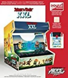 Meridiem Games - Asterix XXL Arcade Mini (Nintendo Switch)