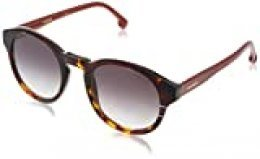 Carrera 165/S Gafas de sol, Multicolor (HAVAN RED), 49 Unisex Adulto