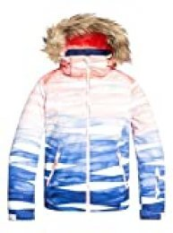 Roxy - Chaqueta para Nieve - Chicas 8-16 - Azul