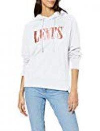 Levi's Graphic Sport Hoodie Capucha para Mujer