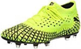 PUMA Future 4.2 Netfit FG/AG, Botas de fútbol para Hombre