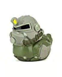 TUBBZ Fallout T-51 Collectible Duck