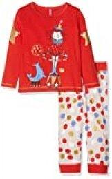 Lina Pink Pijama para Bebés