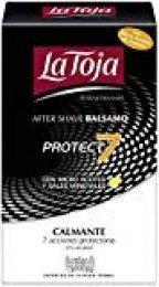 La Toja - Bálsamo Protect 7 (Sin alcohol y con micro aceites y sales minerales exclusivas) - 2 uds de 100ml