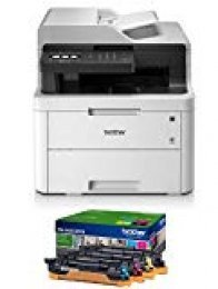 BROTHER MFCL3710CW 4IN1 LED DRUCKER MFCL3710CWG1 A4/WLAN/Farbe