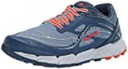 Columbia Caldorado III, Zapatillas de Running para Asfalto para Mujer