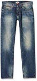 Tommy Jeans Hombre  Scanton  Vaqueros  Ajustada