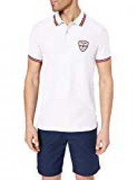 Izod Performance Patch Americana Polo para Hombre