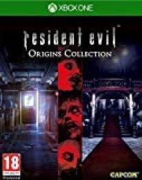 Resident Evil Origins Collection - Xbox One [Importación inglesa]