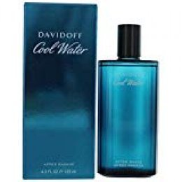 Davidoff - After Shave Cool Water Man